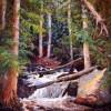 Mill Creek (resting spirits) Image