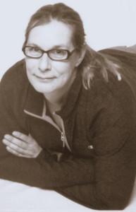 Marie Bergman Bio Picture